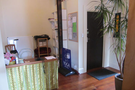 yoga-room-entry